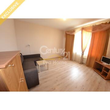 1 комнатная квартира В. Пышма, ул. Козицына 8 - Фото 1
