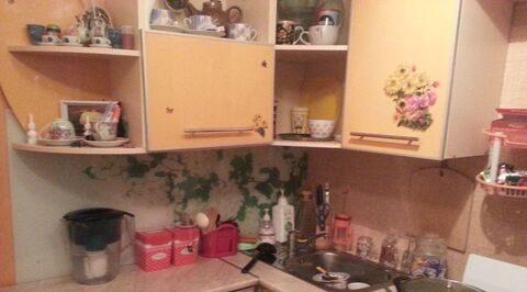 Квартира в ленинском районе города Кемерово - Фото 4