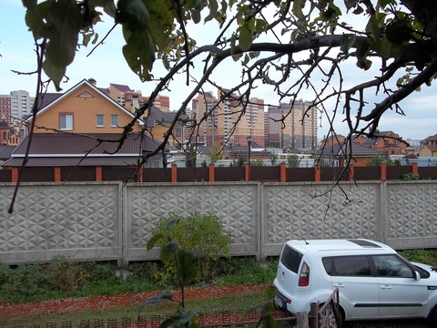 Земельные участки, Университетский, Живописный переулок, д.1 - Фото 1