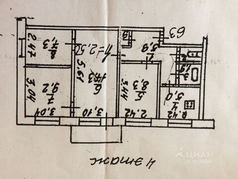 Продажа квартиры, Донской, Улица 328-й Стрелковой Дивизии - Фото 1