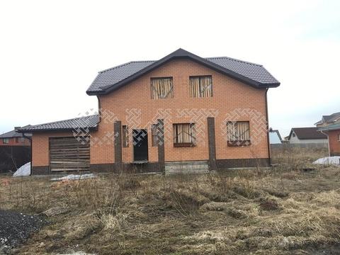 Продажа дома, Борисово, Вологодский район, Улица Солнечная - Фото 1