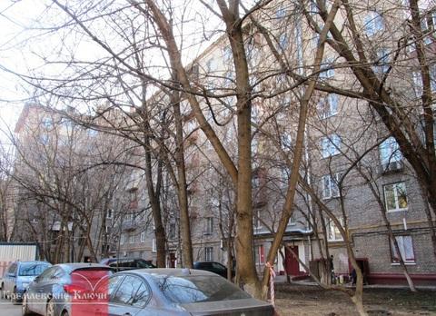 Объявление №60431678: Продаю комнату в 3 комнатной квартире. Москва, Ленинградский пр-кт., 74 к6,