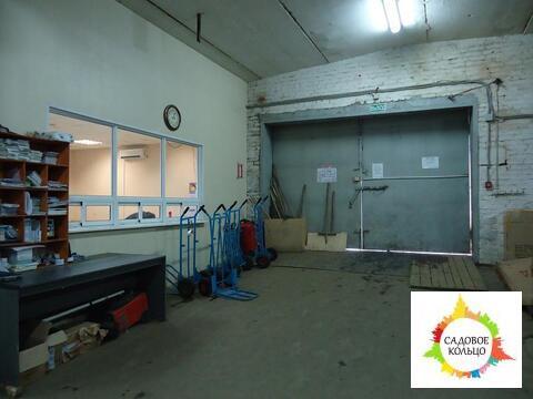Отапливаемый склад 1300 м2 - Фото 3