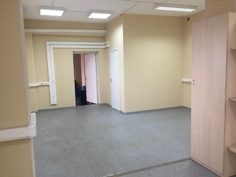 Сдам просторный офис в центре города - Фото 1