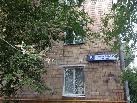 2-ком. квартира в аренду. м.Рязанский пр-т и м.Таганская - Фото 3