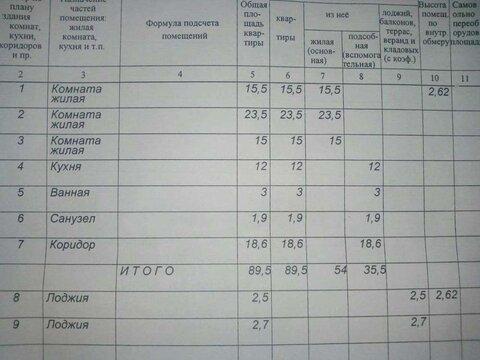 Продажа квартиры, Белгород, Ул. Вокзальная - Фото 3
