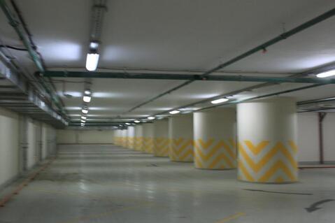 Машиноместо в подземном паркинге в центре Сочи на ул. Войкова - Фото 2