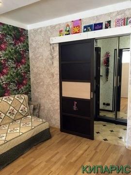 Продается 1-ая квартира в Обнинске, ул. Калужская 24, 6 этаж - Фото 4