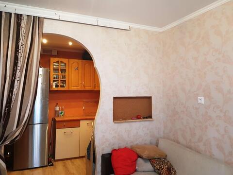 Уютная комната в Дубне в районе бв, ремонт, кухонный уголок - Фото 4