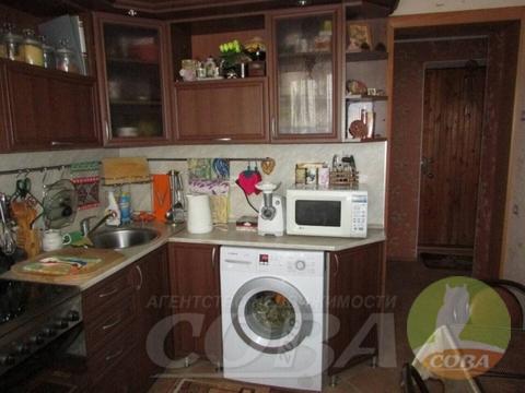 Продажа квартиры, Богандинский, Тюменский район, Ул. Профсоюзная - Фото 2