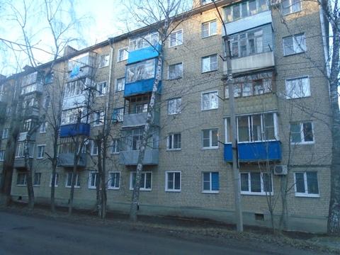 1 ком.квартиру пос.Строитель д.28 - Фото 1