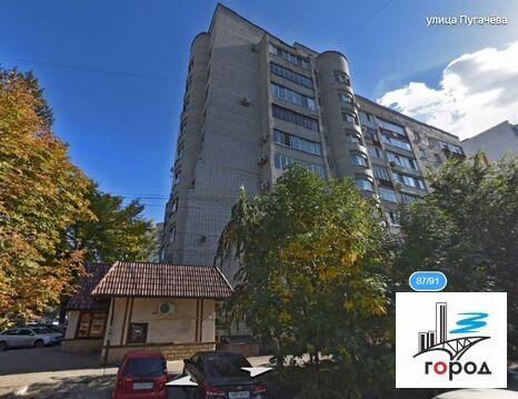 Продажа квартиры, Саратов, Ул. Казачья Б. - Фото 1