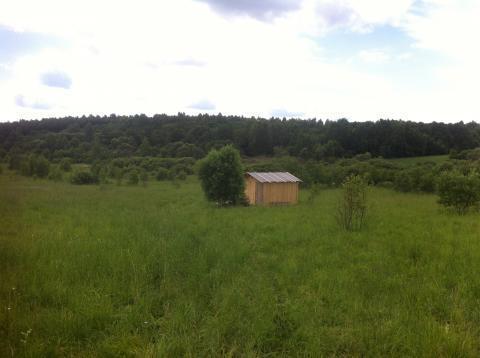 Земельный участок в экологичекси чистом месте Смоленского района - Фото 3