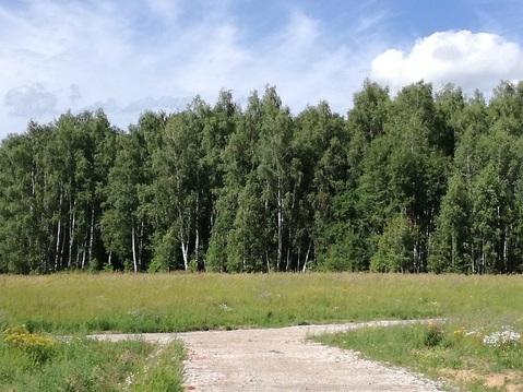 Участки ИЖС по Каширскому ш. д.Острожки - Фото 3