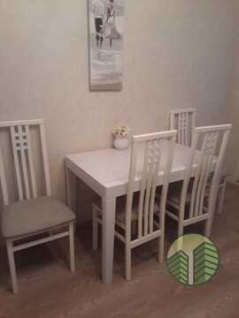 2-к квартира ул. Фрунзе в хорошем состоянии - Фото 4