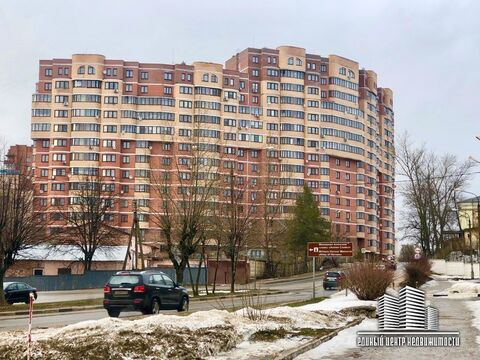 2к. квартира, г. Дмитров, ул. Аверьянова, д.25 - Фото 1