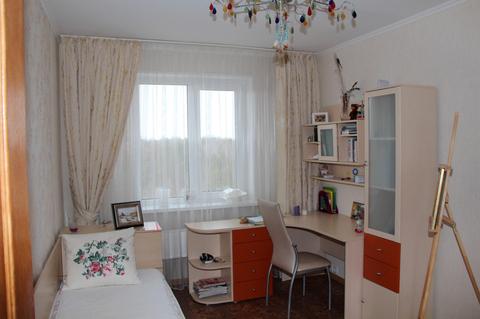 Судогодский р-он, Радужный г, 3-й квартал, д.19, 2-комнатная квартира . - Фото 1