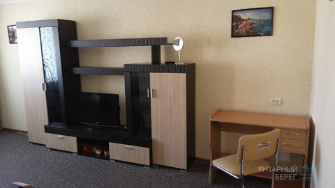 Сдается 2-комнатная квартира по ул. Боцманская, 2, г. Севастополь - Фото 5