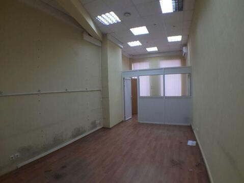 Офис 224 кв.м. в аренду у м. Нагатинская - Фото 4