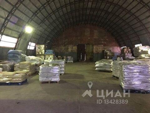 Продажа склада, Малая Вишера, Маловишерский район, Ул. Гер - Фото 2