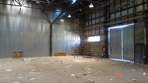 Сдается помещение производство-склад, 450 м2 - Фото 3