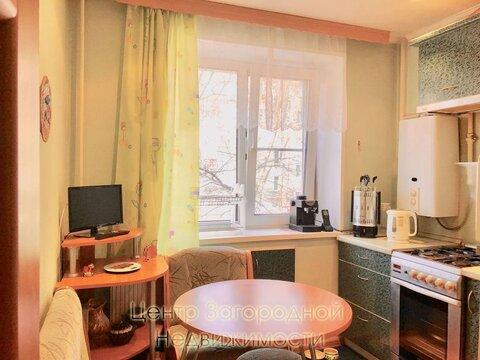Двухкомнатная Квартира Область, улица 8 Марта, д.19, Щелковская, до 40 . - Фото 1