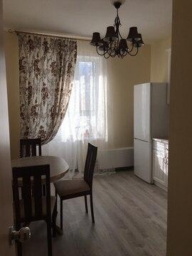 Сдается полностью укомплектованная однокомнатная квартира - Фото 1