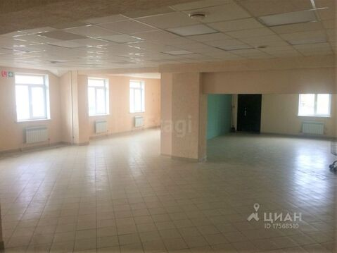 Продажа торгового помещения, Пенза, Ул. Антонова - Фото 1