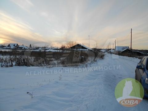 Продажа участка, Бурмакина, Слободо-Туринский район - Фото 5