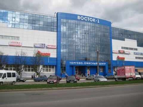 Аренда торгового помещения, Владимир, Ул. Егорова - Фото 1