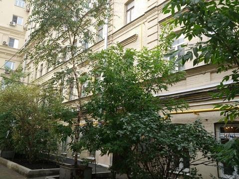 Квартира в историческом центре Москвы, рядом с метро Цветной бульвар - Фото 2