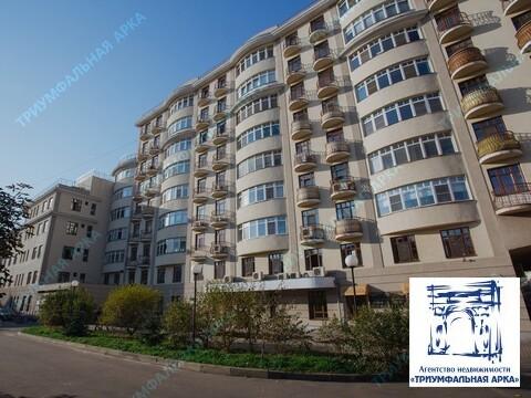 Продажа квартиры, м. Павелецкая, Ул. Бахрушина - Фото 2