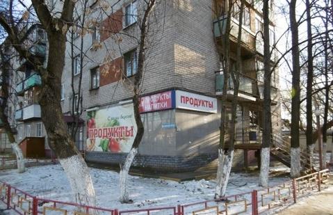 Сдам торговое помещение 40.3 кв.м м.Бурнаковская - Фото 3