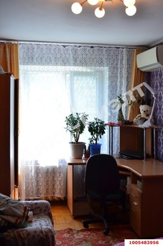 Продажа квартиры, Краснодар, Ул. Воровского - Фото 5