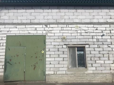 Сдается производственно-складское помещение площадью 84 кв. м. - Фото 4