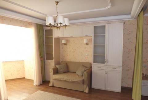 Квартира в новом кирпичном доме - Фото 1