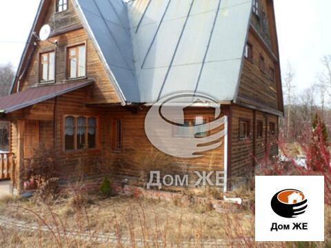 Аренда дома, Ермолино, Дмитровский район - Фото 1