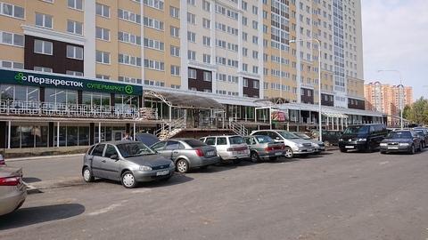 Коммерческая недвижимость, ул. Бехтеева, д.9 - Фото 1