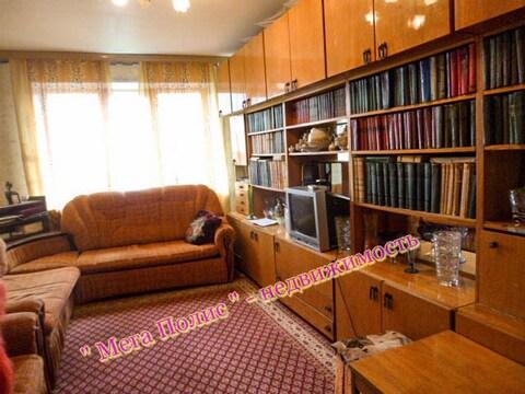 Сдается 2-х комнатная квартира ул. Калужская 1, с мебелью - Фото 1