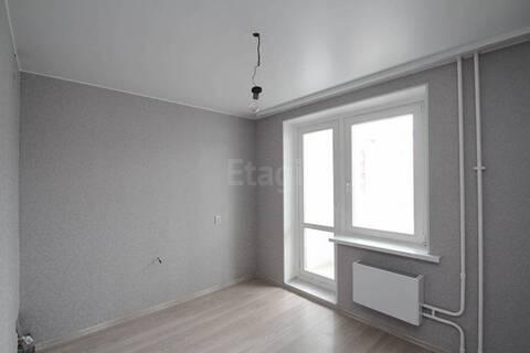 Продам 1-комн. кв. 37 кв.м. Тюмень, Федюнинского - Фото 1