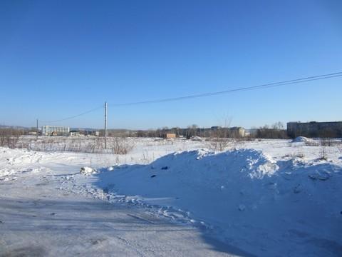 Продам земельный участок под ИЖС - Фото 1