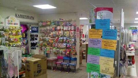 Продажа торгового помещения, Самара, Ул. Нагорная - Фото 5