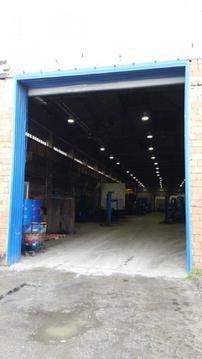 Продажа производственно складского комплекса 11000 кв.м с . - Фото 4