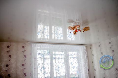 Продаётся 2-х комнатная квартира в 24 м-не Волжский - Фото 2