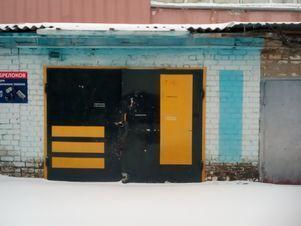 Продажа гаража, Ставрополь, Ул. Ленина - Фото 1