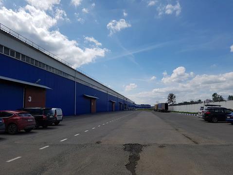 Аренда складского помещения 100 м2 - Фото 3
