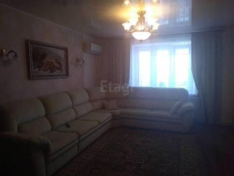 Продам 3-комн. кв. 102 кв.м. Белгород, Славы пр-т - Фото 4