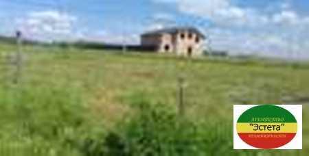 Продается земельный участок 8,5 соток ДНП д. Лопаткино - Фото 1