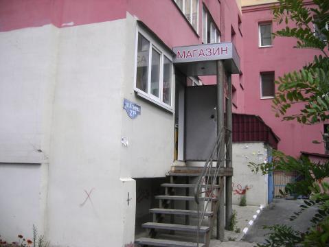 Торговое помещение по ул.Конева - Фото 3