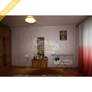 Четырехкомнатная квартира на ул. Менделеева - Фото 5